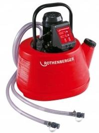 Šildymo sistemų plovimas (3)