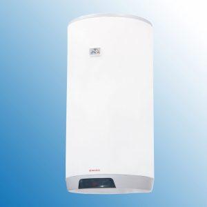 Pakabinamas vertikalus Vandens boileris Drazice OKC 100/1m2