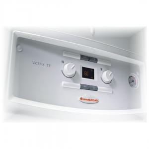 Pakabinamas kondensacinis dujinis katilas Immergas Victrix 24 TT 2 ErP (2)