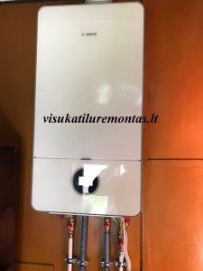 dujų projektavimas montavimas (2)