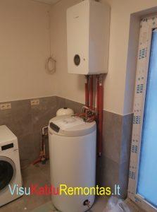 vidaus dujotiekio montavimas (1)